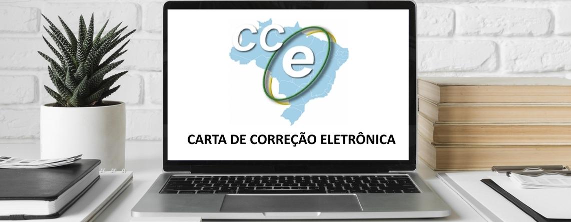 Foto do post Como funciona a Carta de Correção Eletrônica para o CTe?