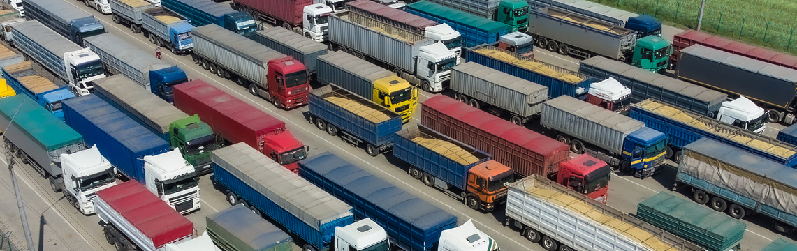 Foto do post O Caos no transporte marítimo