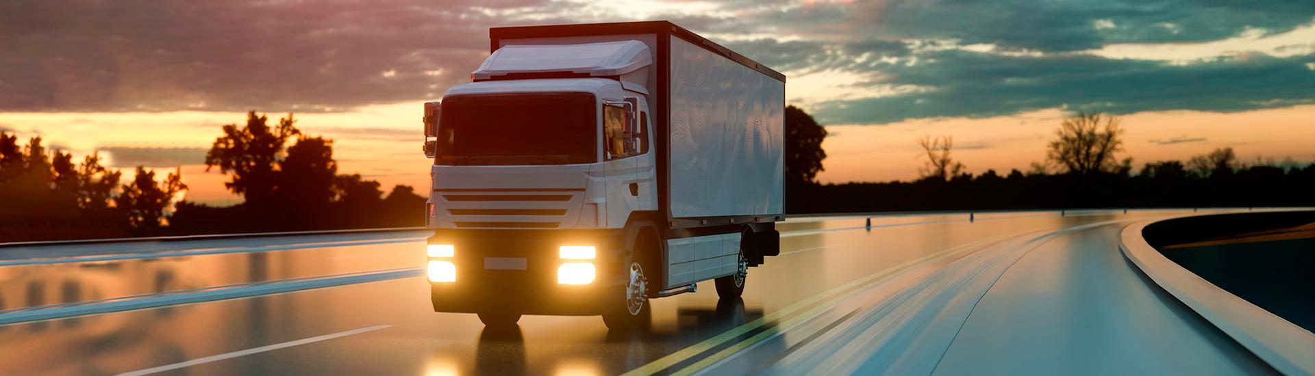 Foto do post Conheça dicas importantes para melhorar a Gestão do Transporte de Cargas
