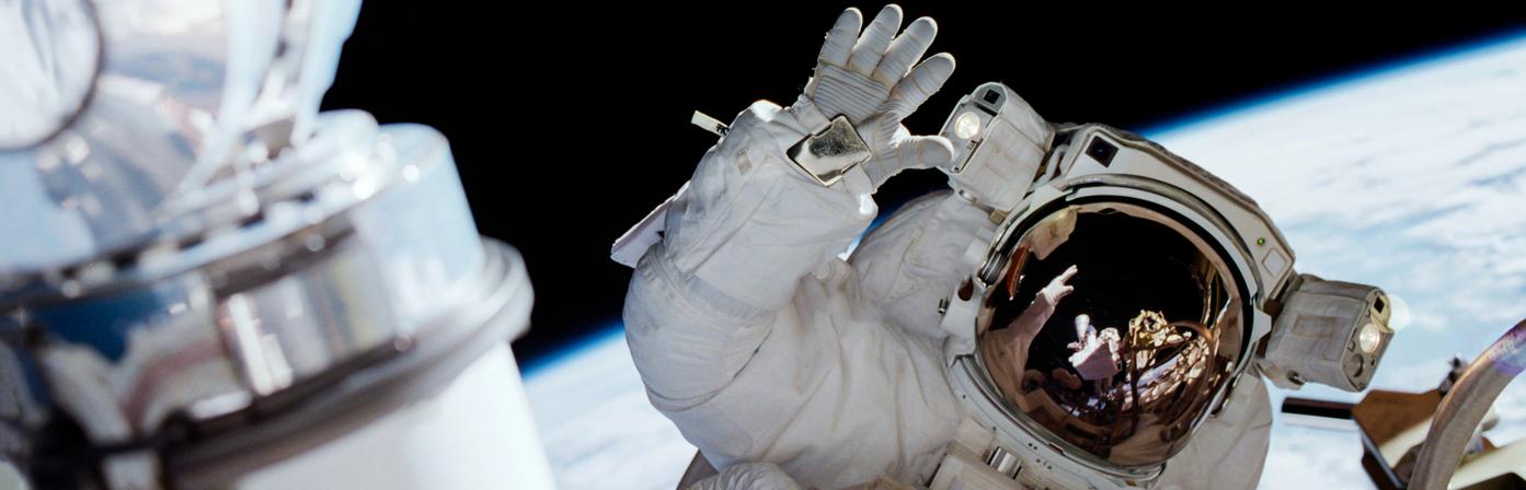 Imagem do post Uma odisseia no espaço